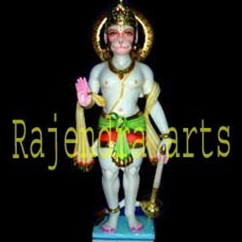 41 Day Hanuman Fast
