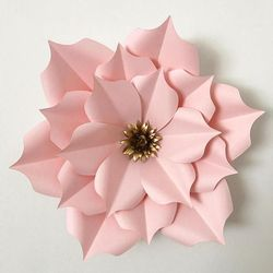 Artificial Paper Flower At Rs 20 Piece Paper Flower Id 20391773612