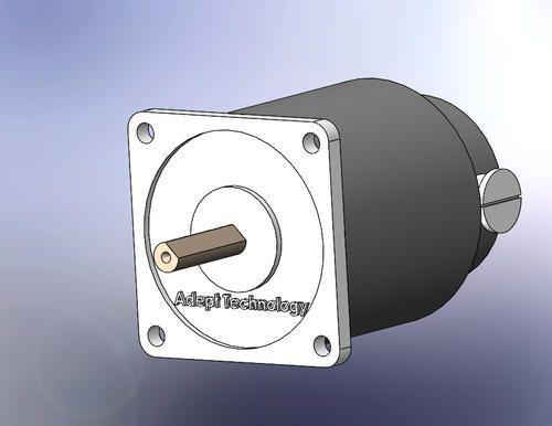 Single Phase 960/1500/3000/4000/5000 PMDC Gear Motor 12/ 24