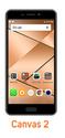 Canvas 2 Smart Phone