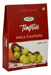 Amla Chatpata Tempties