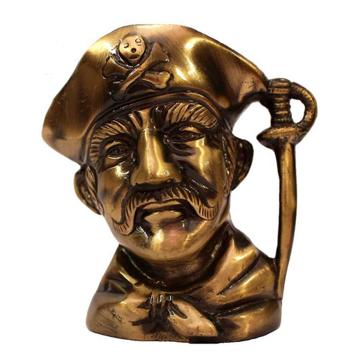 Brass Sailor Penholder