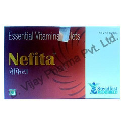 Nefita Tablet