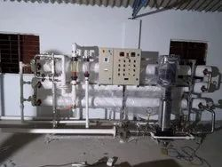 Clearion Industrial RO Drinking Water Plant