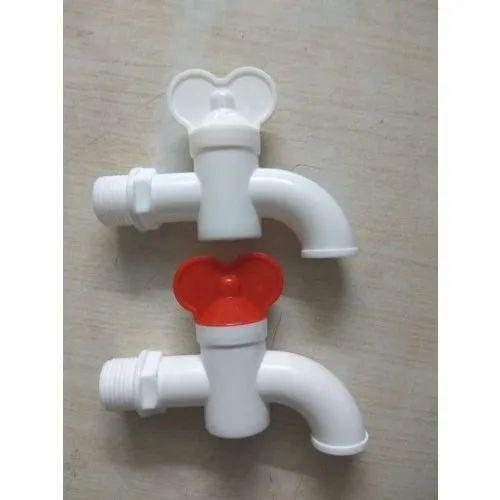 PVC Basin Taps