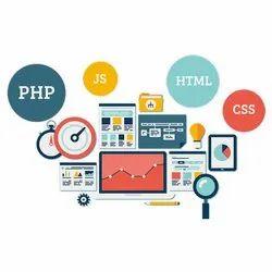 Online 2d-3d Web Design Service, For Online, Logo Design