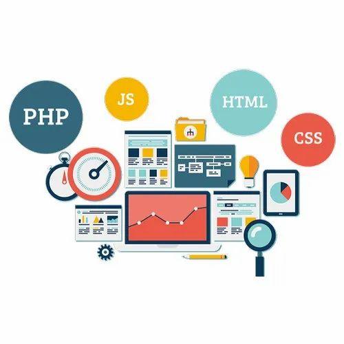 Online 2d-3d Web Design Service, For Online, Logo Design, Rs 18000 ...