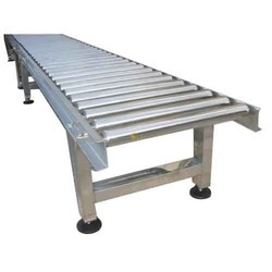 Stainless Steel Conveyor System
