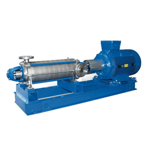 Single Phase High Pressure Centrifugal Pump, Max Flow Rate: 250 L/m, Rs  5500 /unit   ID: 19701498455