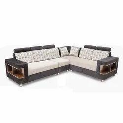 L Shape Modular Office Sofa Set