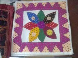 Rangoli Handmade Cushion Covers