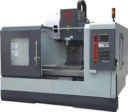 Heavy Duty Spare Parts & Accessories CNC Machine Repair and Maintenance Service