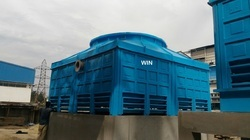 Win Square Cooling Towers, 2 to 15 Hp