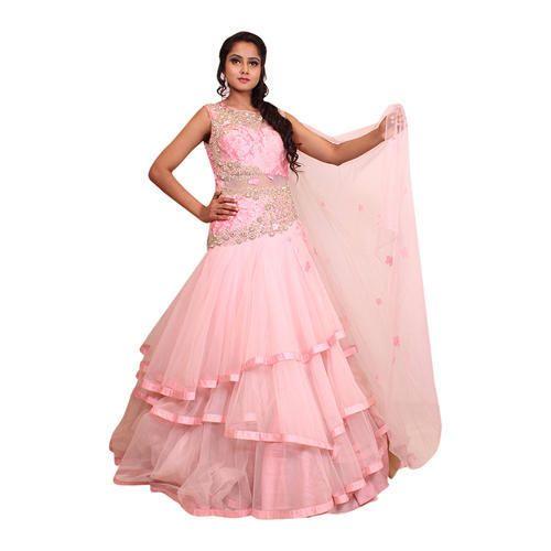 e9cbef302c02 Ethnic Wedding Ladies Gown