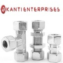 Ermeto High Pressure Fittings