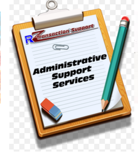 Administrative Support Service