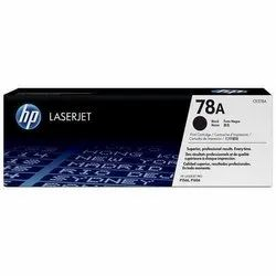 HP CE278A 78A Black Toner Cartridge