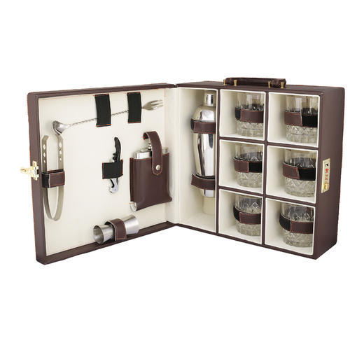 Bar Sets with Accessories