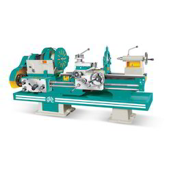 15 Heavy Duty Cone Pulley Lathe Machines