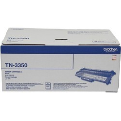 Brother TN 3350 Toner Cartridge