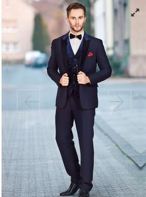 87f9e2ea 3 Piece Suit With Velvet Vest, Gents Wear, Men Readymade Garments ...