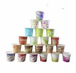 55 mlTea Printed Paper Cup