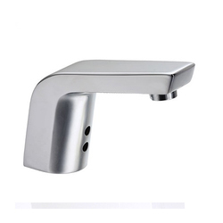 Brass, Stainless Steel Sensor Tap Regular