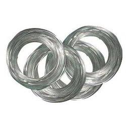 Cast Steel Binding Wire