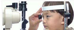 Pediatric Ophthlmology Service
