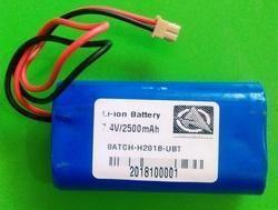 Ticket Printer Battery, Voltage: 7.4 V