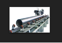 Stainless Steel (SS ) Pipe Polishing Machine