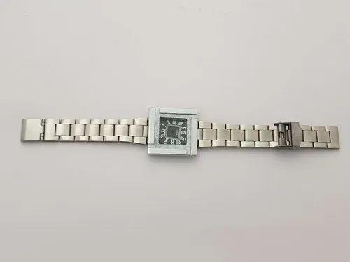 SB 308 FAST Stainless Steel Ladies Wrist Watch
