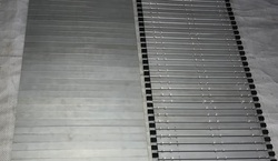 Aluminum Mag Specht Apron Cover