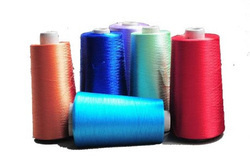 Polyester Filament Yarn, For Knitting And Weaving