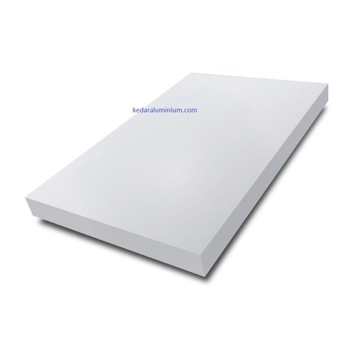 Aluminium Sheet 25mm