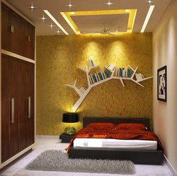 Interior False Ceiling Desingning Service