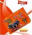 Robo's Celebration Cracker Gift Box