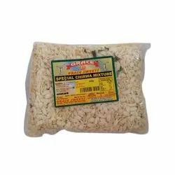 White Poha 200 Gram Sangam Chiwda Mixture