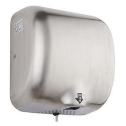 1800 W SS Hand Dryer