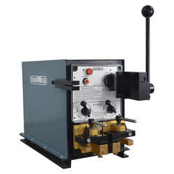Bandsaw Blade Butt Welding Machine