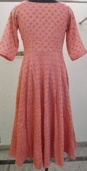 Designer Silk Gowns
