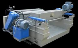 Heavy Duty Debarking Machine