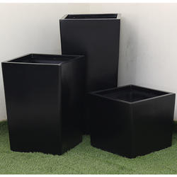 Square Series Planter