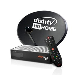 Dish TV Set Top Box - Dish TV Set Top Box Latest Price, Dealers
