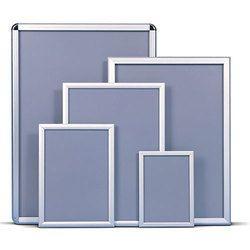256b750f7ab Aluminum Clip Frame - Aluminium Clip Frame Latest Price ...