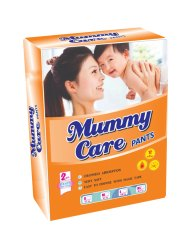 Mummy Care Baby Diaper M size