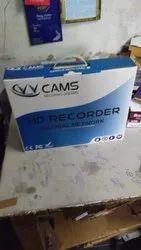 DVR CCTV Camera Box