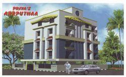 Priyas Arrputhaa Apartment