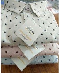 Peter England Men Formal Shirt