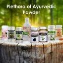 100% Pure Ayurvedic Powder